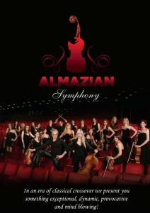 Almazian Booklet