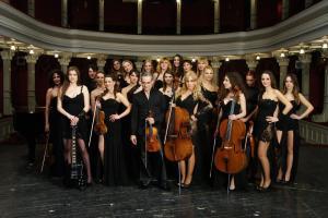Almazian Symphony HD 2
