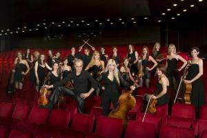 Almazian Symphony HD EN